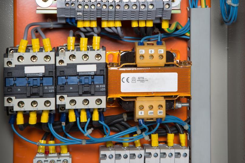 Quadri Elettrici 5